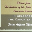 Thanksgiving Mass Celebrating the Canonization of St. Alfonso Maria Fusco photo album thumbnail 1